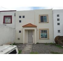 Foto de casa en venta en  3564, villas del rio, culiacán, sinaloa, 2552440 No. 01