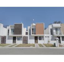 Foto de casa en condominio en venta en circuito viñedos 0, bosques de san juan, san juan del río, querétaro, 2970074 No. 01