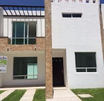 Foto de casa en venta en circuito viñedos 201 , club de golf san juan, san juan del río, querétaro, 4196302 No. 01