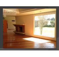 Foto de casa en venta en ciruelos 1, la virgen, metepec, méxico, 0 No. 01