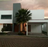 Foto de casa en renta en ciruelos 12, san andrés cholula, san andrés cholula, puebla, 4263120 No. 01