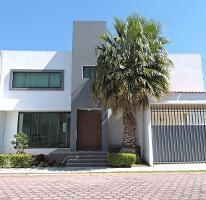 Foto de casa en renta en ciruelos , san martinito, san andrés cholula, puebla, 4216852 No. 01