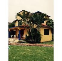 Foto de casa en venta en  , citlalli, ayala, morelos, 2587885 No. 01