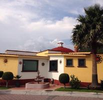 Foto de casa en venta en citlaltepetl 3, cumbres del cimatario, huimilpan, querétaro, 0 No. 01