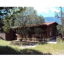 Foto de rancho en venta en  , ciudad allende, allende, nuevo león, 1298345 No. 01