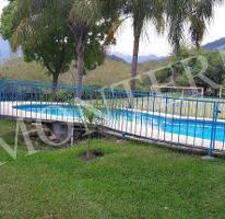 Foto de rancho en venta en  , ciudad allende, allende, nuevo león, 3730663 No. 01