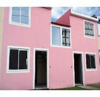 Foto de casa en venta en  , ciudad ayala, ayala, morelos, 2494292 No. 01