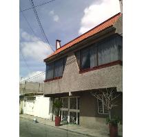 Foto de casa en venta en  , ciudad azteca sección oriente, ecatepec de morelos, méxico, 2090188 No. 01