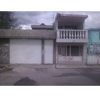 Foto de casa en venta en  , ciudad azteca sección oriente, ecatepec de morelos, méxico, 2588530 No. 01
