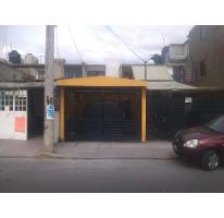 Foto de casa en venta en  , ciudad azteca sección oriente, ecatepec de morelos, méxico, 2613050 No. 01