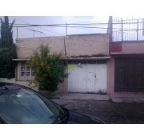 Foto de casa en venta en  , ciudad azteca sección oriente, ecatepec de morelos, méxico, 2615296 No. 01
