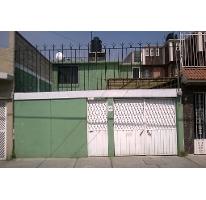 Foto de casa en venta en  , ciudad azteca sección oriente, ecatepec de morelos, méxico, 2628835 No. 01