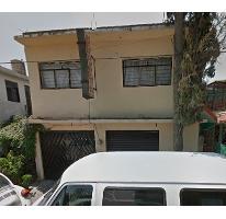 Foto de casa en venta en  , ciudad azteca sección oriente, ecatepec de morelos, méxico, 2720139 No. 01