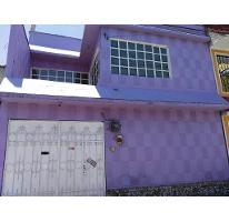 Foto de casa en venta en  , ciudad azteca sección oriente, ecatepec de morelos, méxico, 2731691 No. 01