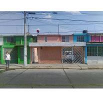 Foto de casa en venta en  , ciudad azteca sección oriente, ecatepec de morelos, méxico, 2958393 No. 01