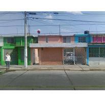 Foto de casa en venta en  , ciudad azteca sección oriente, ecatepec de morelos, méxico, 2966623 No. 01