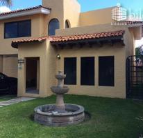 Foto de casa en venta en  , ciudad bugambilia, zapopan, jalisco, 4231896 No. 01