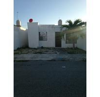 Foto de casa en venta en  , ciudad caucel, mérida, yucatán, 2828736 No. 01