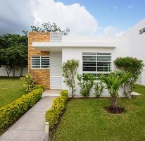 Foto de casa en venta en  , ciudad caucel, mérida, yucatán, 3954263 No. 01