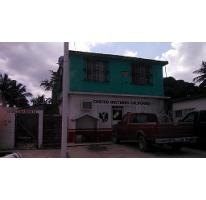 Foto de terreno comercial en renta en  , ciudad cuauhtémoc, pueblo viejo, veracruz de ignacio de la llave, 2619138 No. 01