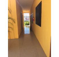 Foto de casa en condominio en renta en, hacienda del mar, carmen, campeche, 2032514 no 01