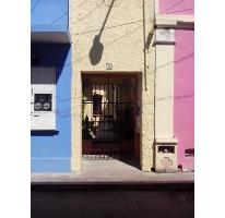 Foto de casa en renta en, ciudad del carmen centro, carmen, campeche, 2347934 no 01