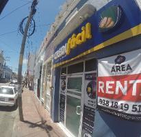 Foto de local en renta en  , ciudad del carmen centro, carmen, campeche, 3649897 No. 01