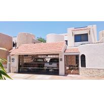 Foto de casa en venta en, ciudad del recreo, la paz, baja california sur, 2015636 no 01