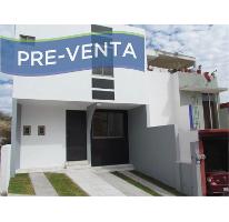 Foto de casa en venta en  , ciudad del sol, la piedad, michoacán de ocampo, 1618416 No. 01