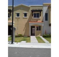 Foto de casa en venta en  , ciudad del sol, querétaro, querétaro, 1152475 No. 01