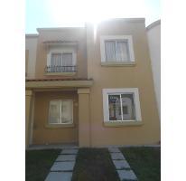 Foto de casa en venta en  , ciudad del sol, querétaro, querétaro, 2808745 No. 01