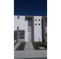 Foto de casa en renta en  , ciudad del sol, querétaro, querétaro, 2833819 No. 01