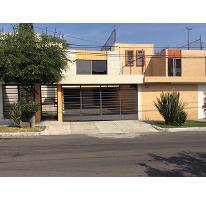 Foto de casa en venta en  , ciudad del sol, zapopan, jalisco, 2034078 No. 01