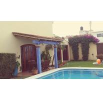 Foto de casa en venta en  , ciudad del valle, tepic, nayarit, 2604606 No. 01