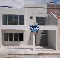 Foto de casa en venta en  , ciudad del valle, tepic, nayarit, 3811124 No. 01