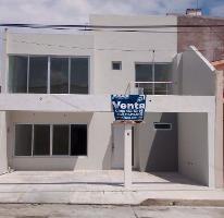 Foto de casa en venta en  , ciudad del valle, tepic, nayarit, 3856391 No. 01