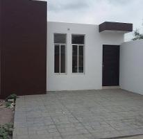 Foto de casa en venta en  , ciudad fernández, ciudad fernández, san luis potosí, 2829409 No. 01