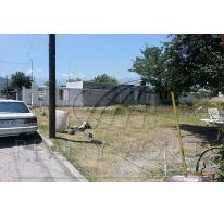 Foto de terreno habitacional en venta en  , ciudad guadalupe centro, guadalupe, nuevo león, 2596251 No. 01