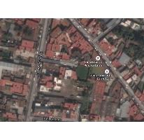 Foto de terreno habitacional en venta en  , ciudad guzmán centro, zapotlán el grande, jalisco, 2801041 No. 01
