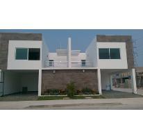 Foto de casa en venta en  , ciudad industrial, centro, tabasco, 2017630 No. 01