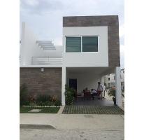 Foto de casa en venta en  , ciudad industrial, centro, tabasco, 2029604 No. 01
