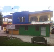 Foto de casa en venta en  , ciudad industrial, centro, tabasco, 2177997 No. 01