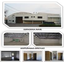 Foto de nave industrial en renta en  , ciudad industrial, centro, tabasco, 2607647 No. 01