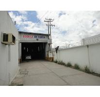 Foto de nave industrial en renta en  , ciudad industrial, centro, tabasco, 2640791 No. 01