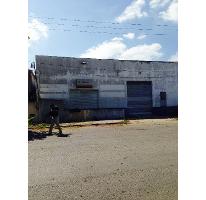 Foto de nave industrial en renta en  , ciudad industrial, mérida, yucatán, 1259173 No. 01