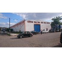 Foto de bodega en venta en, ciudad industrial, mérida, yucatán, 1332159 no 01
