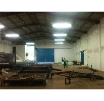 Foto de bodega en renta en, ciudad industrial, mérida, yucatán, 1343399 no 01