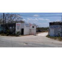 Foto de nave industrial en venta en  , ciudad industrial, mérida, yucatán, 1827041 No. 01