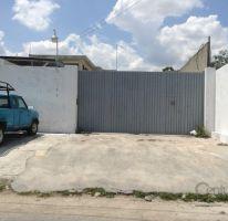 Foto de bodega en venta en, ciudad industrial, mérida, yucatán, 1894270 no 01