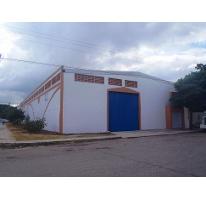 Foto de nave industrial en venta en  , ciudad industrial, mérida, yucatán, 2626865 No. 01